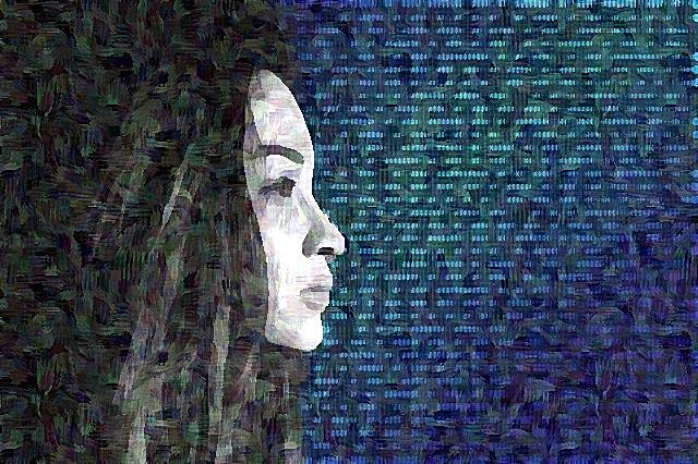 Cyber Person BioLink
